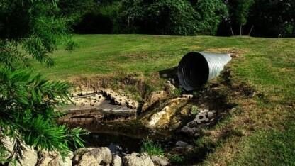 Dansk Miljøteknoloig om overløb af spildevand